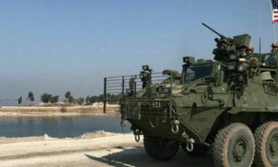 Gafa de proportii sau provocare fara precedent? Turcia da de gol pozitiile americanilor in Siria