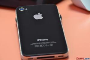 Gafa facuta de Apple cu doar cateva ore inainte de lansarea iPhone 7 - Are legatura cu arma sa secreta (Foto)