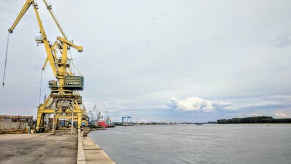 Galati: Proiect de peste 80 milioane euro pe Dunare