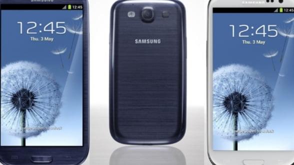 Galaxy S3, de azi in magazine. Afla cat costa