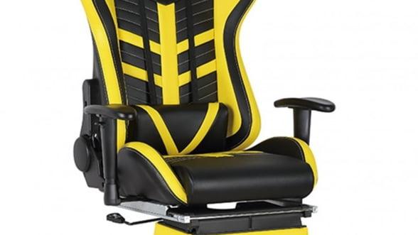Gamerii au nevoie de scaune speciale