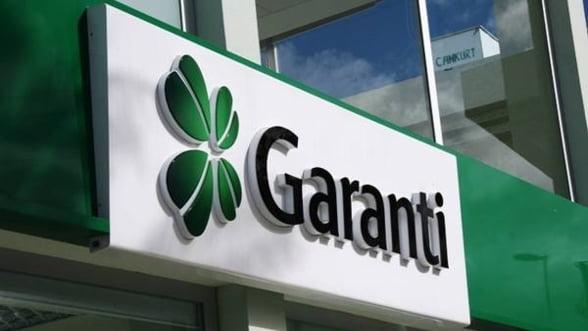 Garanti Bank si Seamless introduc sistemul de plati cu telefonul mobil in Romania