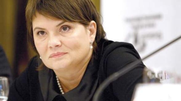 Gatej (AmCham): Romania trebuie sa faca exact ceea ce a promis