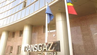 Sotia jurnalista a lui Eugen Nicolicea a devenit sef de serviciu la Transgaz