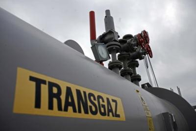 Nabucco dauneaza grav profitului Transgaz in 2013. Vezi cu cat au scazut castigurile