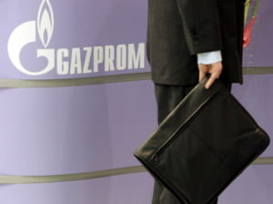 Gazprom: Acordul UE-Ucraina pentru modernizarea retelei ucrainene este irealizabil