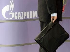 Gazprom: Pretul gazului ar putea creste cu circa 30 de dolari in 2010