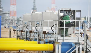 Gazprom, amenda uriasa pentru abuz de pozitie dominanta