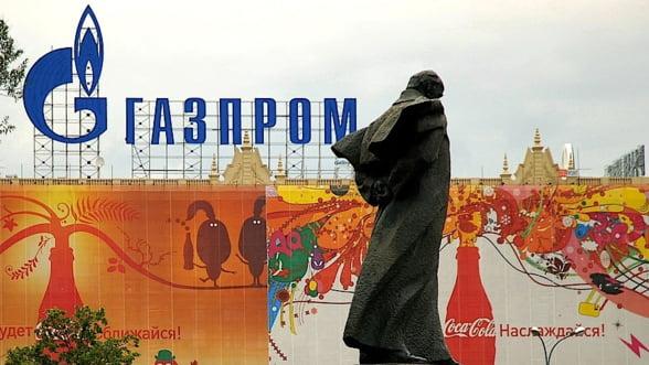 Gazprom, pusa sub acuzare in Europa. Oficialii de la Bruxelles ameninta: Nu sunteti singurul furnizor!