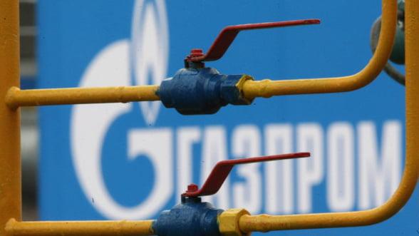 Gazprom amana ultimatumul dat Ucrainei