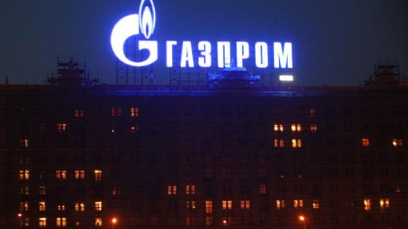 Gazprom avertizeaza Kiev si redirectioneaza livrarile de gaze
