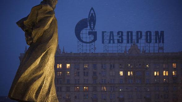 Gazprom infiinteaza o companie pentru constructia gazoductului ruso-turc