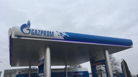 Gazprom isi face divizie speciala de exporturi, care va prelua si afacerile din Germania. Rusii au controlat 35% din piata Europei in 2017
