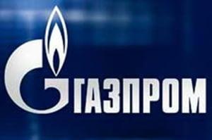 Gazprom isi reduce cu 30% investitiile in infrastructura