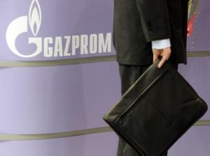 Gazprom propune noi taxe