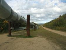 Gazprom se asteapta ca gazoductul TurkStream sa devina operational la finele acestui an