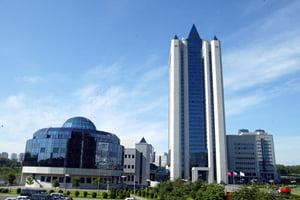 Gazprom spera sa semneze pana in mai un contract de exploatare a gazului din Nigeria