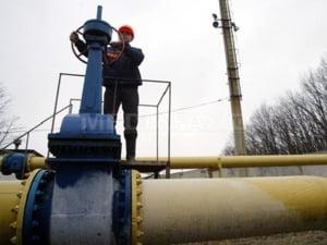 Gazprom va exporta cu 30% mai multe gaze in Europa