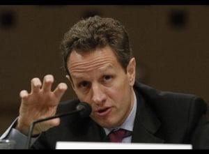 Geithner face apel la monarhiile din Golf sa investeasca mai mult in SUA