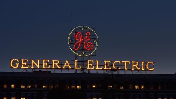 General Electric plateste 70 de milioane de dolari SUA