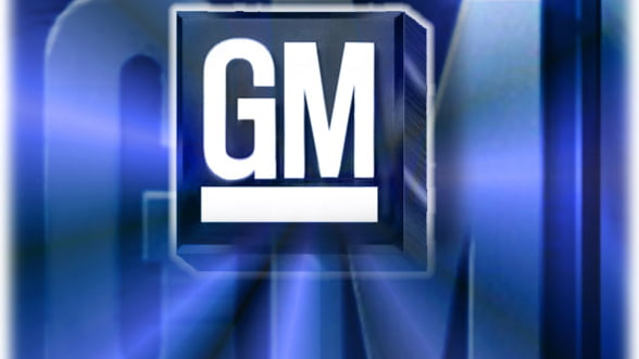 General Motors: Criza din Europa impiedica redresarea companiei