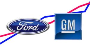 General Motors ?i Ford, aproape de fuziune