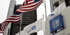 General Motors a virat 650 milioane euro filialei germane Opel