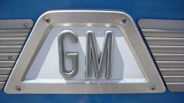 General Motors ar putea reduce activitatea la uzinele Opel