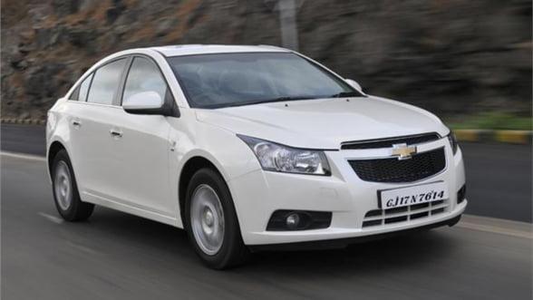 General Motors recheama in service 300.000 de masini pentru posibile probleme cu frana