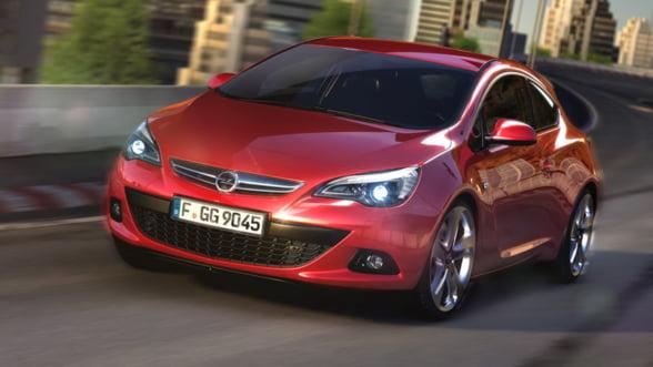 General Motors reduce investitiile la Peugeot Citroen