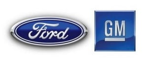 General Motors si Ford pierd si acasa