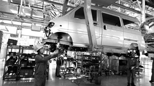 General Motors si PSA Peugeot Citroen vor produce o noua serie de masini mici si minivanuri