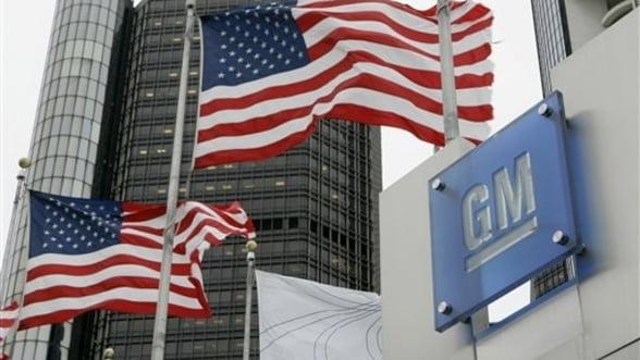 General Motors va retrage brandul Chevrolet din Europa