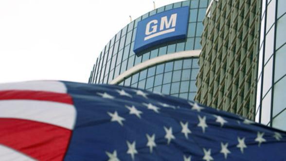 General Motors vrea sa investeasca 16 miliarde de dolari in SUA, pana in 2016