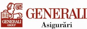 Generali Asigurari, scadere de 15% a primelor subscrise