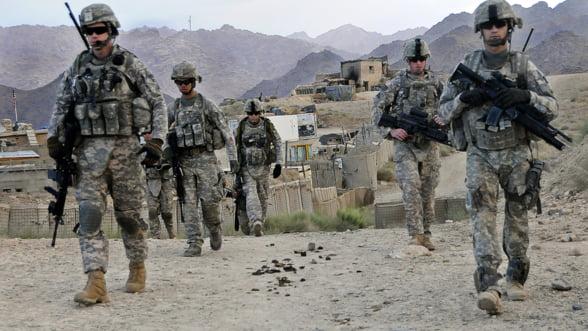 Generali americani: Trupele nu sunt pregatite pentru un razboi cu Rusia, China, Iranul sau Coreea de Nord