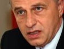 Geoana: Delegatia CE nu vine la Bucuresti