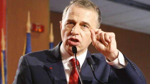 Geoana: Fara o crestere economica de 4%, Romania va intampina dificultati