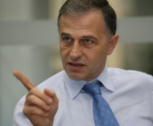 Geoana: Personal, nu exclud revenirea rapida a FMI la Bucuresti