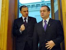 Geoana catre Boc: Negocierile cu Gazprom trebuie supervizate de CE