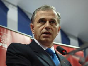 Geoana vrea participarea CE la negocierile cu Gazprom