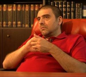 George Butunoiu: 6 luni, fara angajari