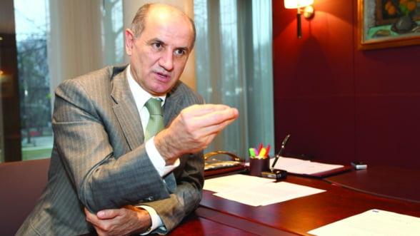 George Copos, condamnat la 4 ani de inchisoare cu executare pentru evaziune fiscala