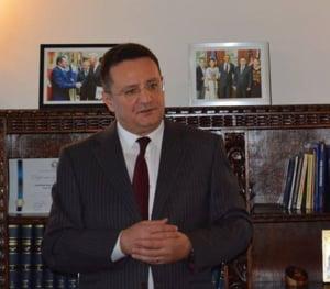 George Maior, despre scandalul de la nivelul SRI: Imi pare rau ca Florian Coldea s-a retras