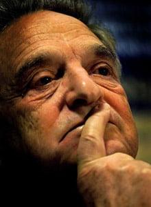 George Soros: Sistemul financiar mondial este in colaps