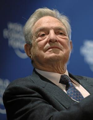 George Soros: UE s-ar putea destrama daca nu confrunta Rusia