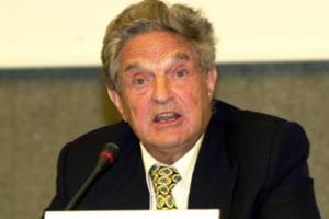 George Soros critica aspru reactia adminstratiei Bush la criza financiara