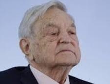 George Soros s-a razgandit? Dupa ce a criticat monedele virtuale, acum se pregateste de tranzactionarea lor
