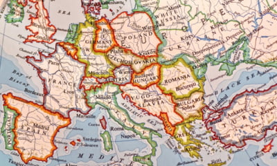 George Soros spune ca UE ar putea sa nu supravietuiasca pandemiei de coronavirus fara obligatiuni perpetue