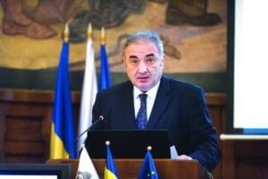 Georgescu (BNR): Cota unica a marit coruptia. Trebuie introdusa impozitarea progresiva